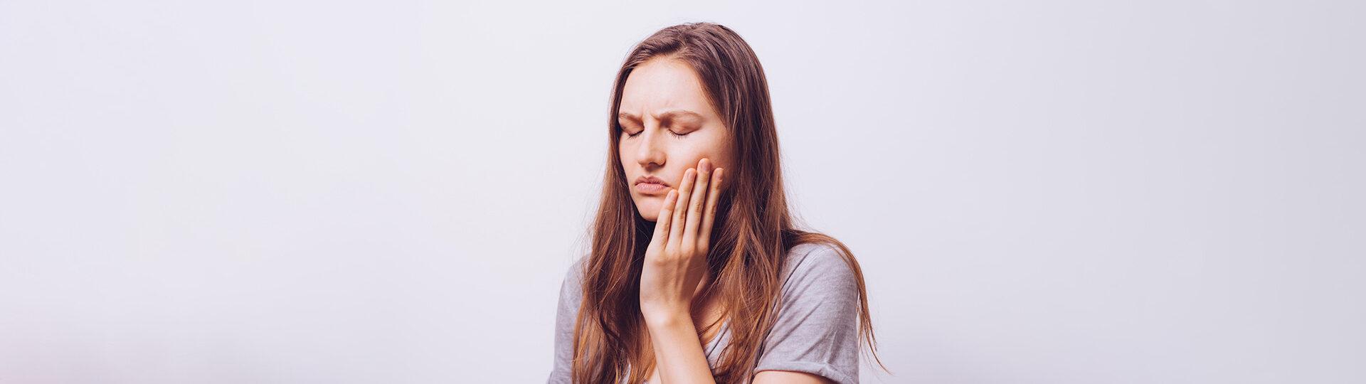 Dental Emergencies: Yes, They Happen