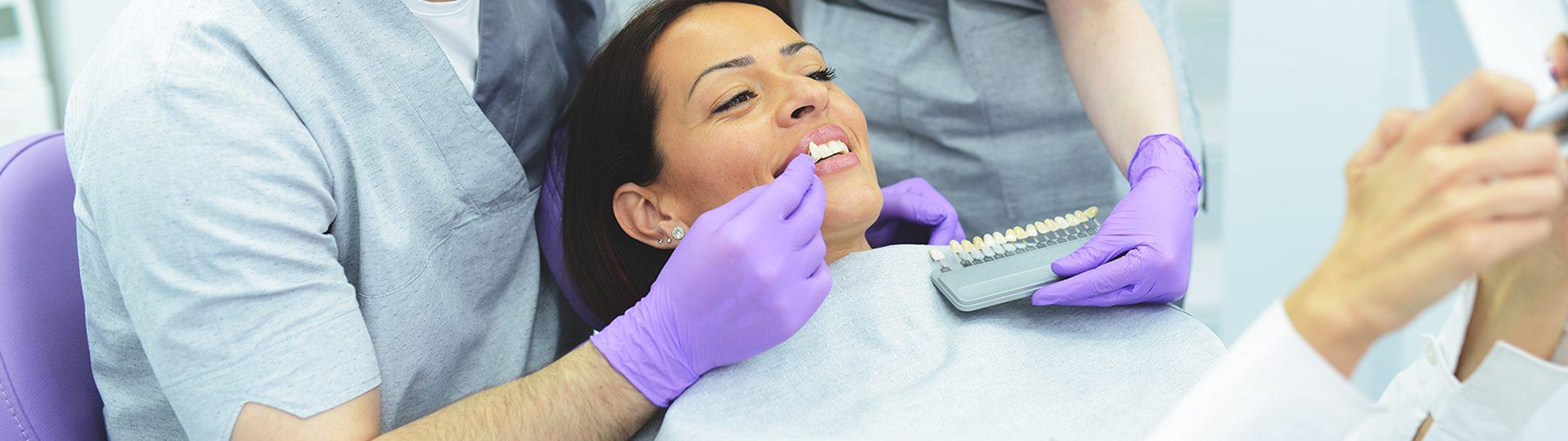 How Many Dental Veneers Do You Need?